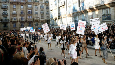 Chanel2015feministrally