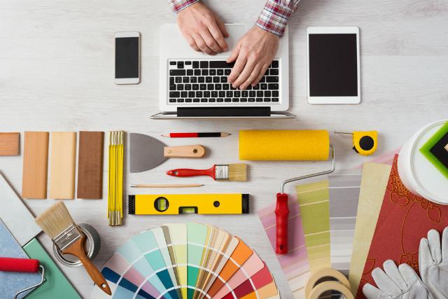 Visual merchandiser arquiteto ou designer de interiores for Curso de design de interiores no exterior