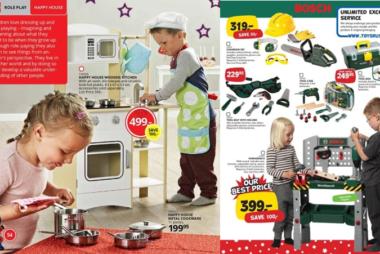 Top-Toy loja sem gênero