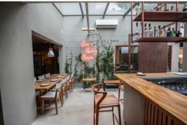 5 – Restaurante Lolla e Lollita